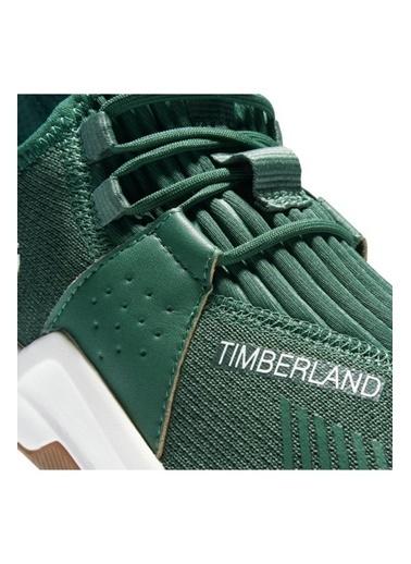 Timberland Bot Yeşil